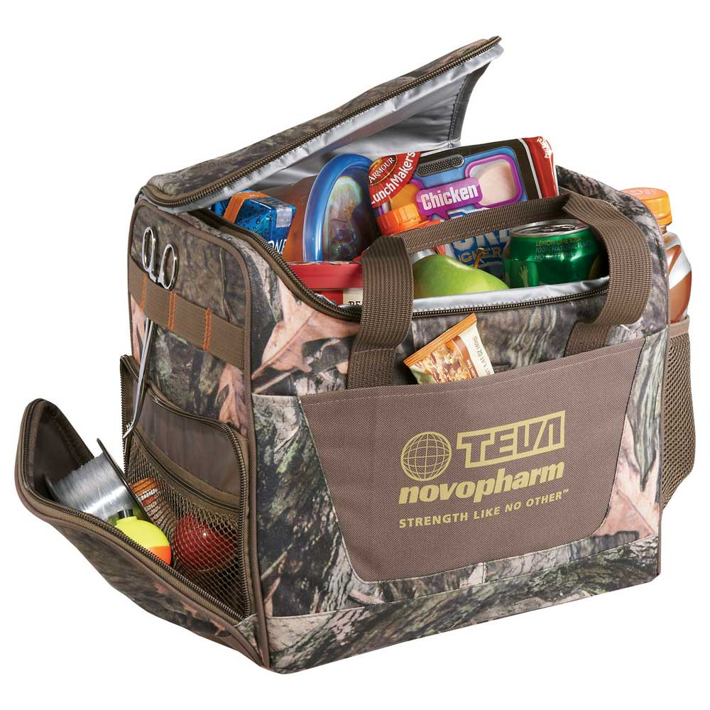 Hunt Valley® 24 Can Camo Cooler