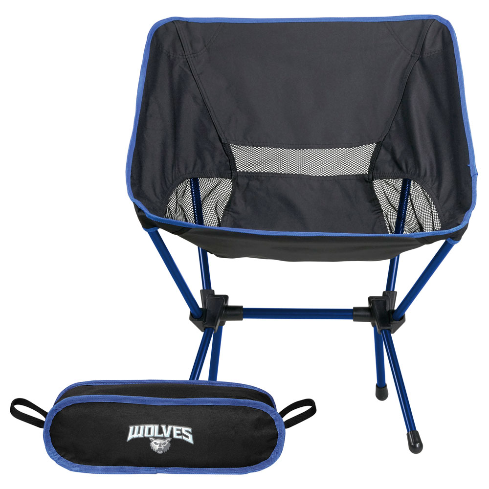 Ultra Portable Compact Chair (300lb Capacity)