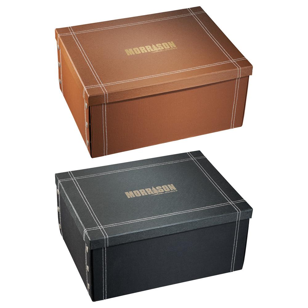 Kanata Keepsake Large Blanket Box