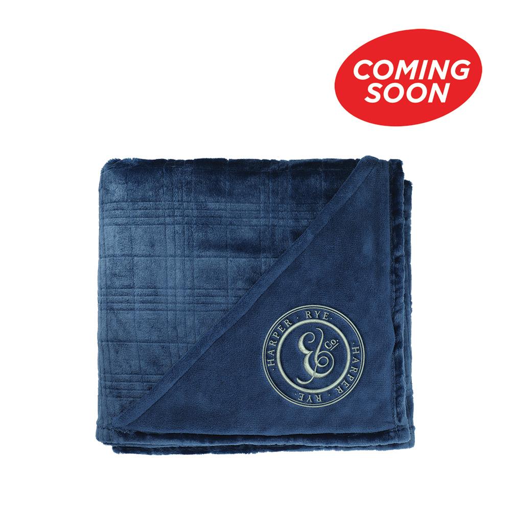 Luxury Comfort Flannel Fleece Blanket