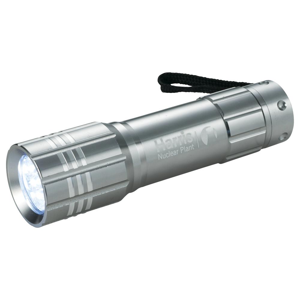 Flare 8 LED Max Flashlight