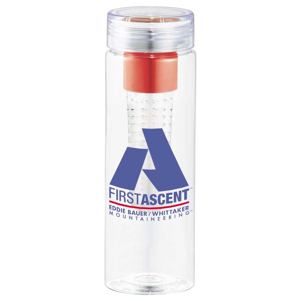 Fruiton BPA Free Infuser 25oz Bottle