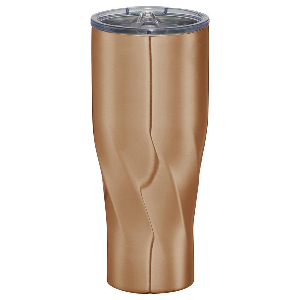 Mega Hugo Copper Vacuum Insulated Tumbler 30oz