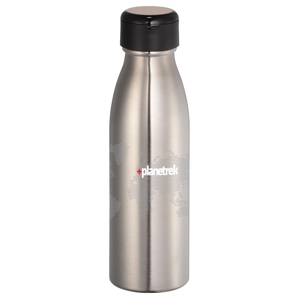 TWS Portable Copper Vac Insulated Bottle 20oz