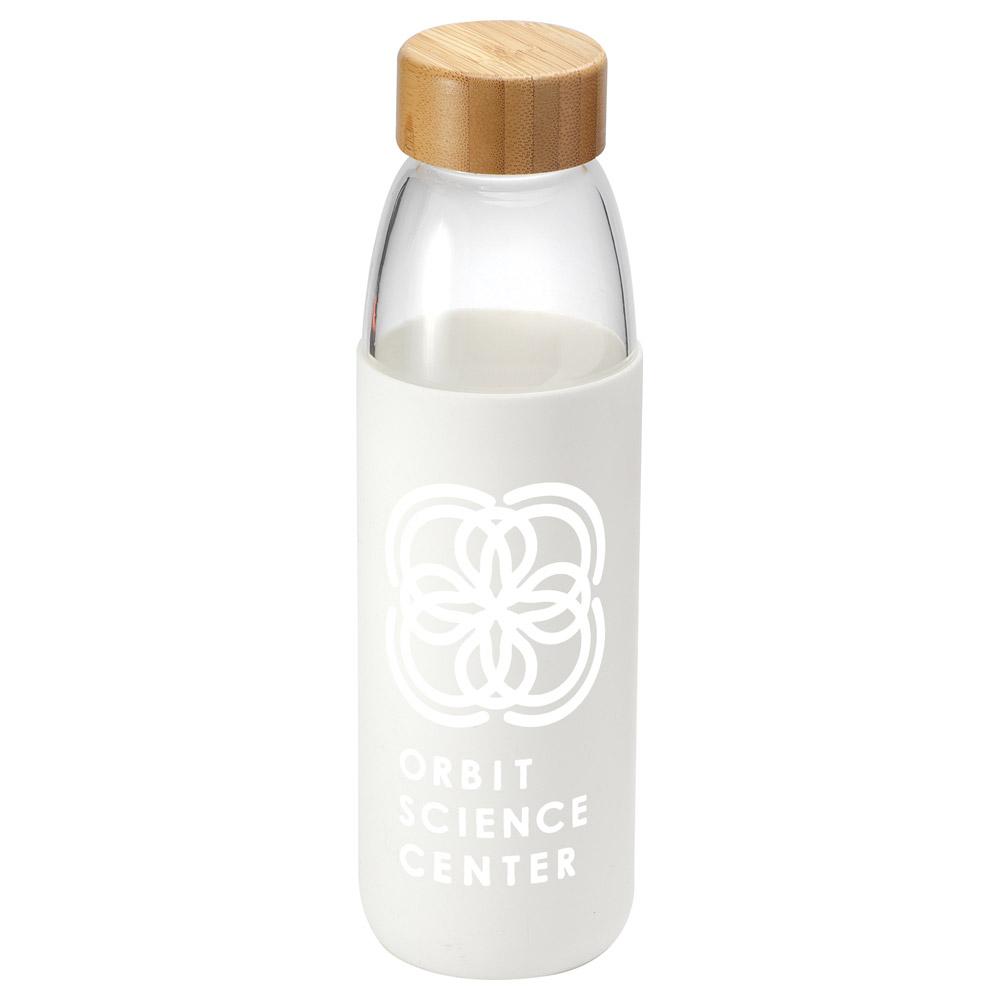 Kai Glass Bottle 18oz