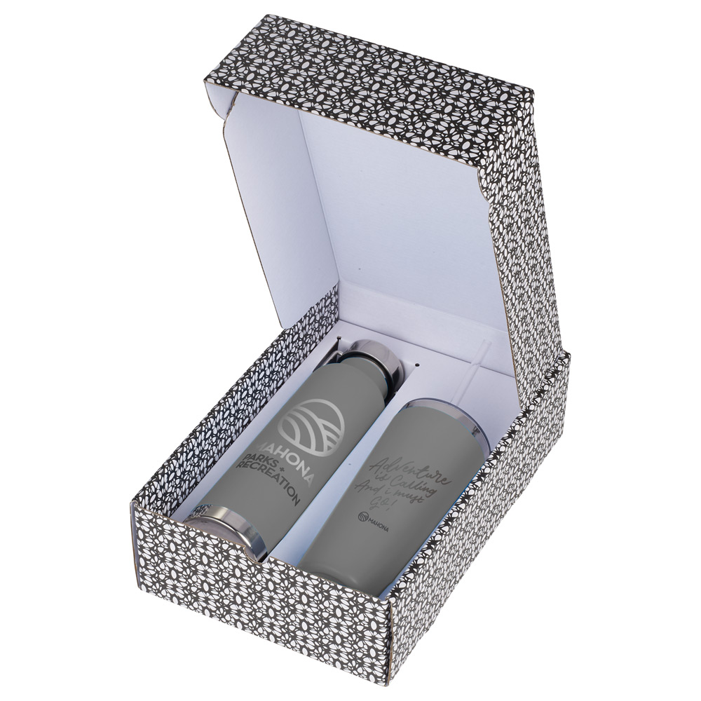Thor Copper Vacuum Gift set