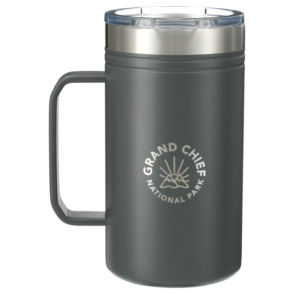 Arctic Zone® Titan Thermal HP® Copper Mug 24oz