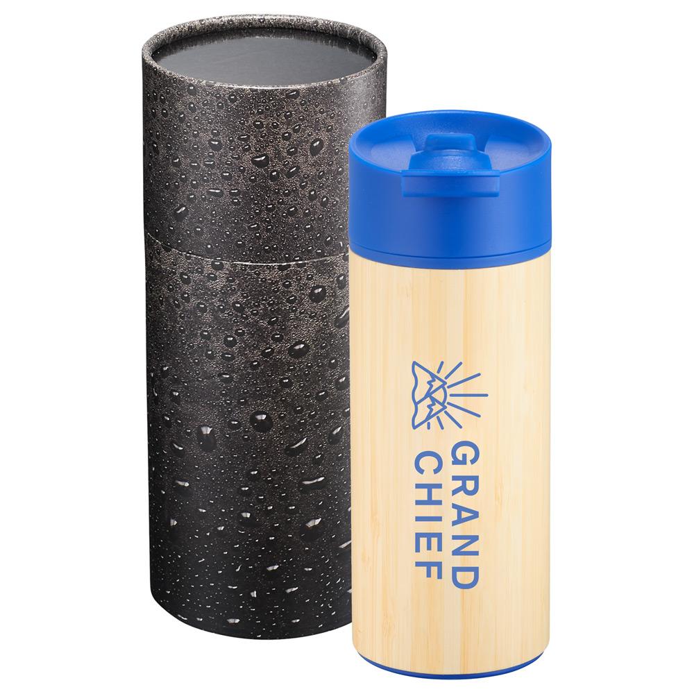 Welly® Original Copper Tumbler w/ Cylindrical Box