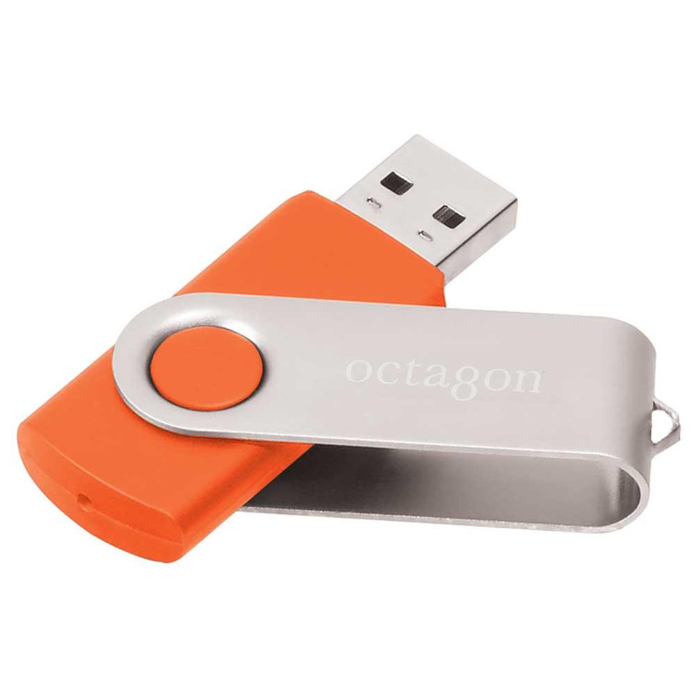 Rotate Flash Drive 2GB