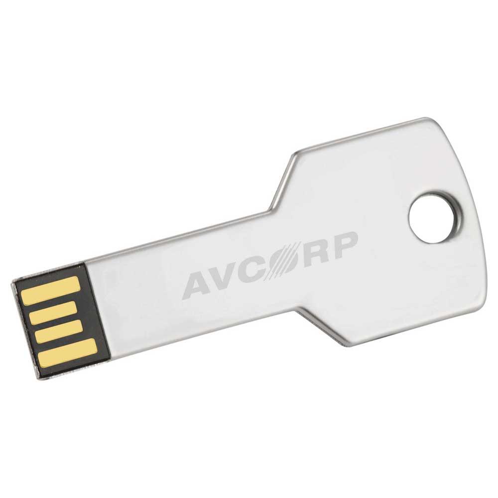 Key Flash Drive 1GB