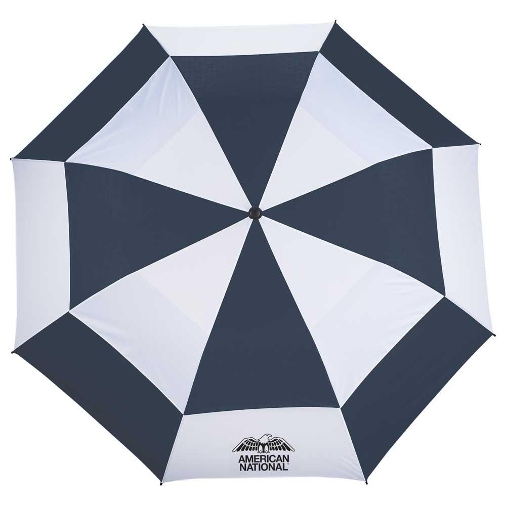 "58"" Slazenger, 2 Section Auto Open, Golf Umbrella"