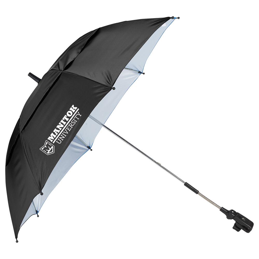 """48"""" Chair Clip Shade Umbrella"""