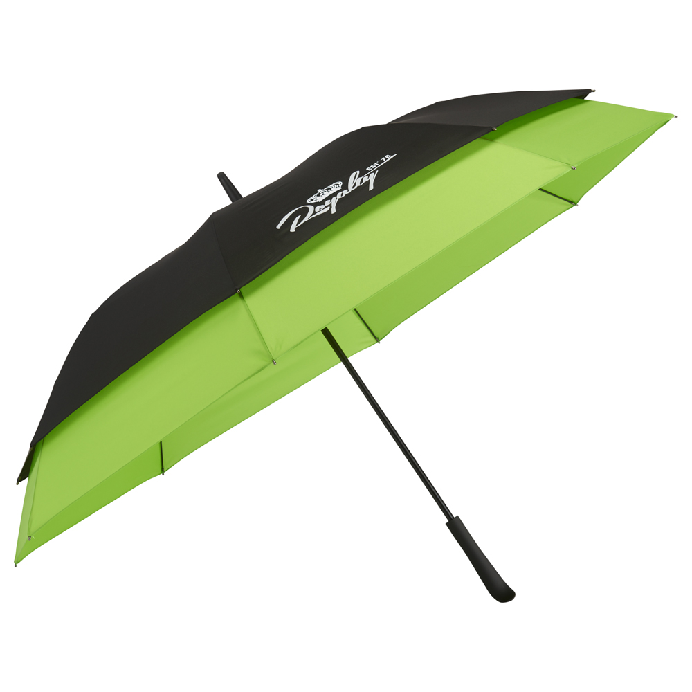 "46"" to 58"" Expanding Auto Open Umbrella"