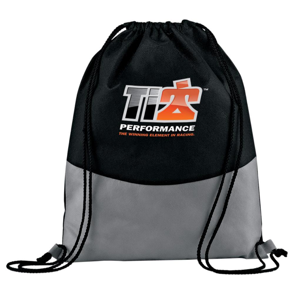 PolyPro Non-Woven Drawstring Sportspack