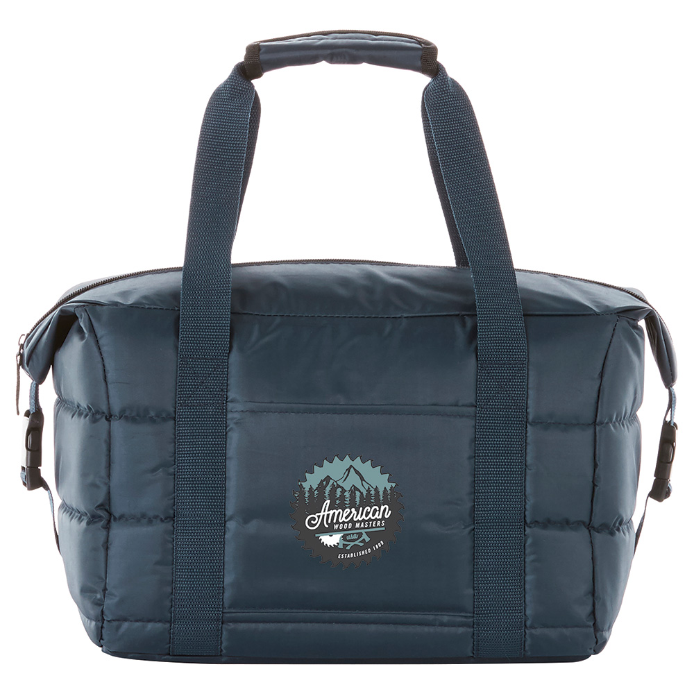 Quilted 24 Can Event Cooler