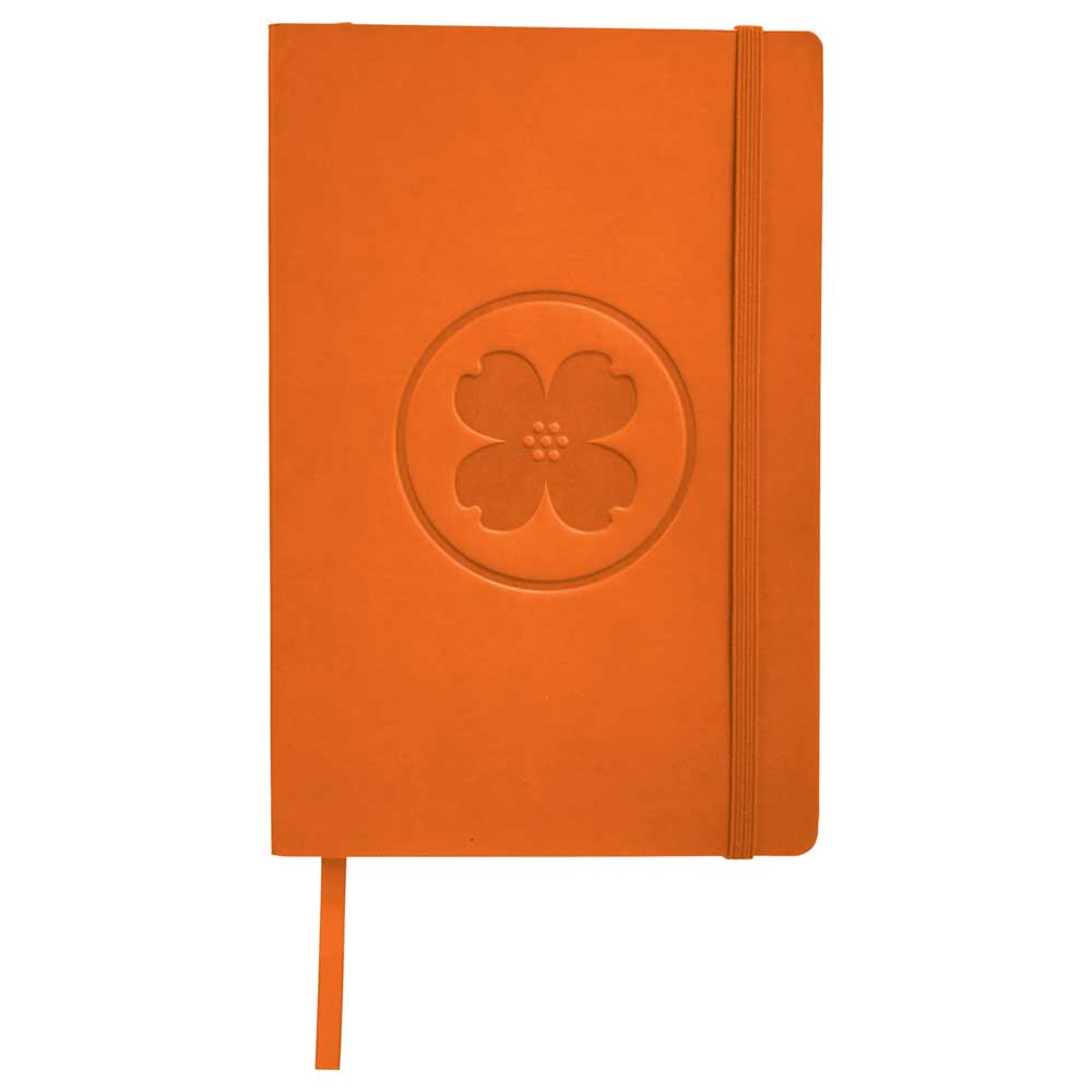 Pedova™ Soft Bound JournalBook®
