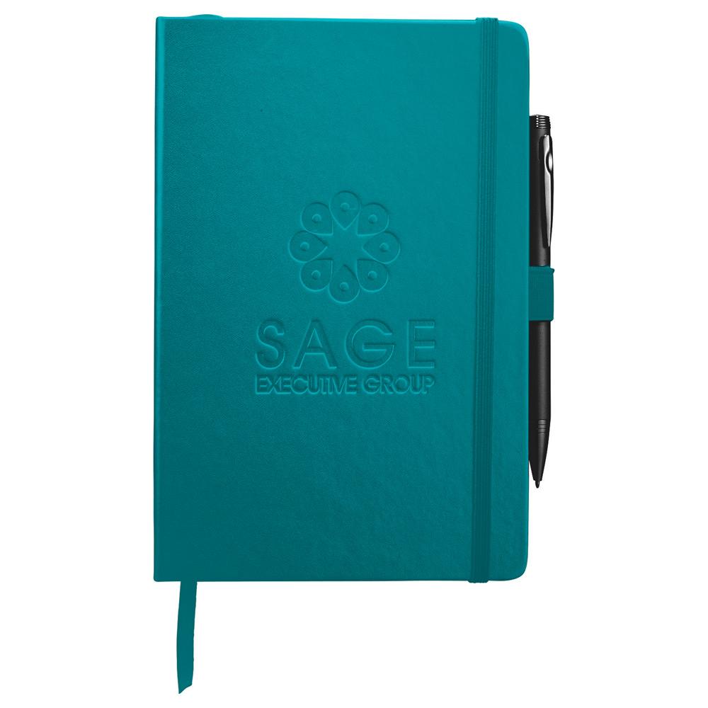 "5.5"" x 8.5"" Nova Bound JournalBook®"
