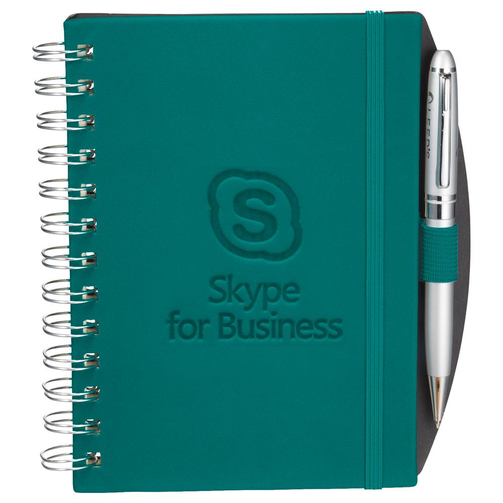 Revello Spiral JournalBook