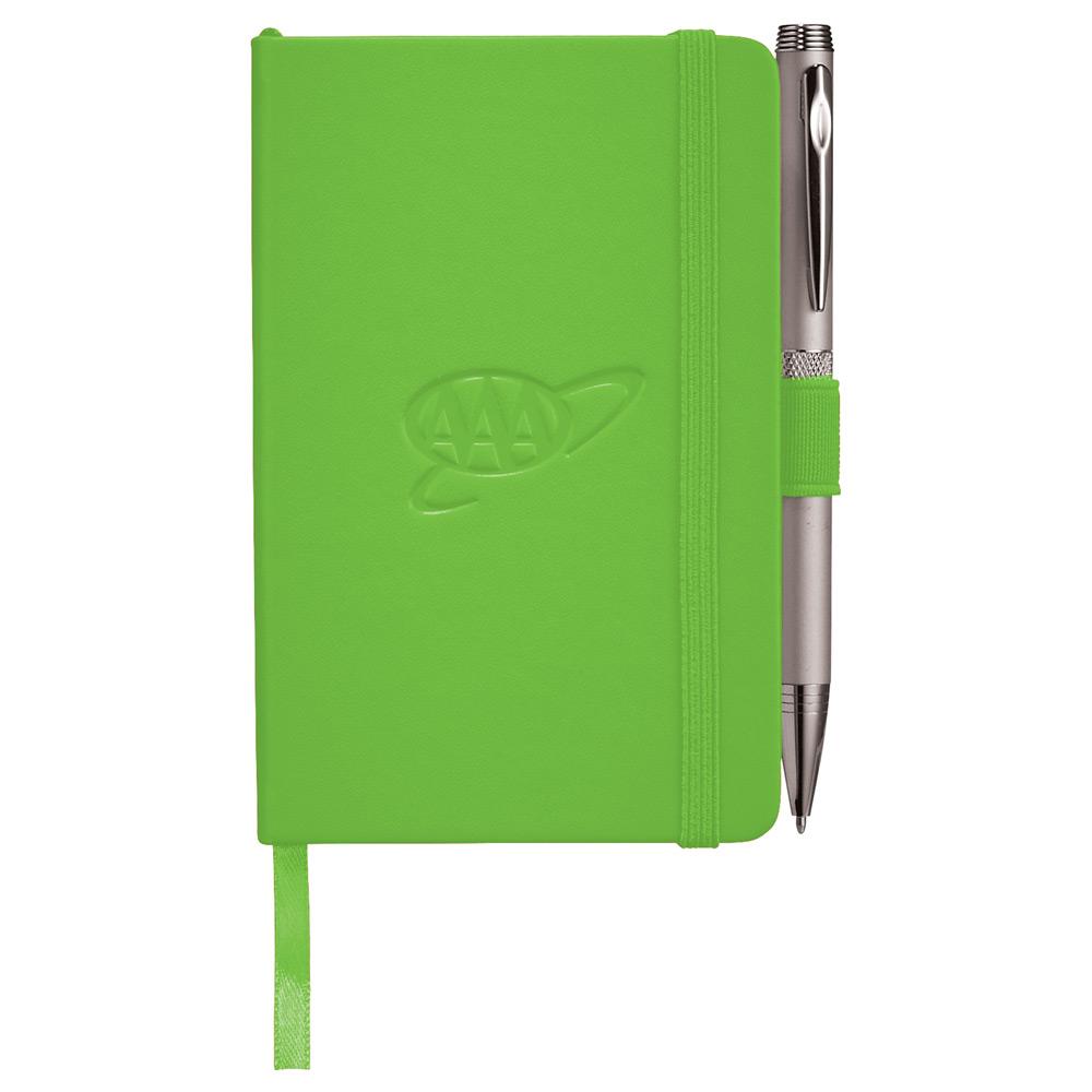 "3.5"" x 5.5"" Nova Pocket Bound JournalBook®"