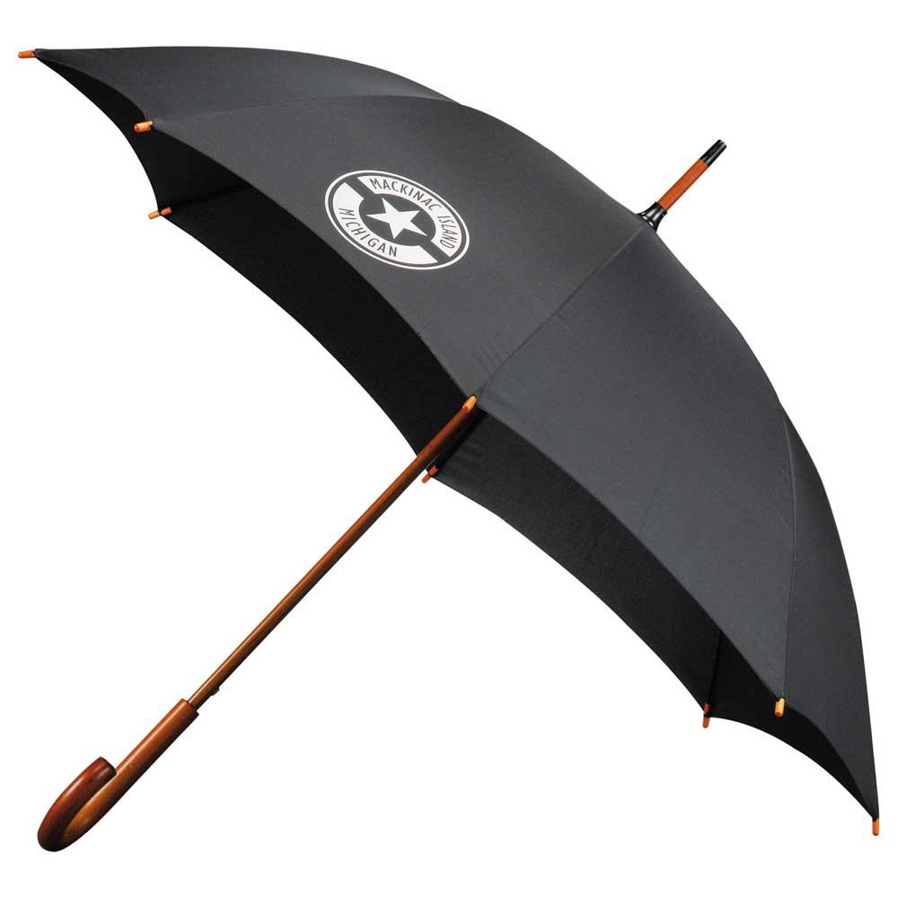 "48"" EcoSmart® Stick Umbrella"
