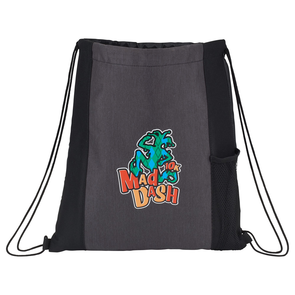 Hopper Drawstring Bag