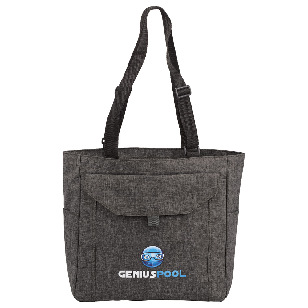 Eclipse Classic Meeting Tote