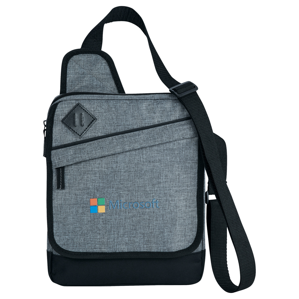 "Graphite 11"" Tablet Bag"