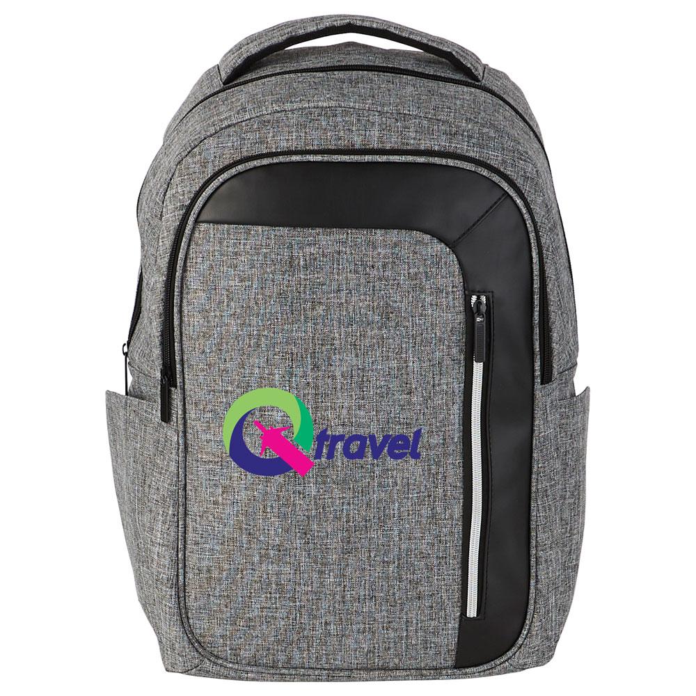"Vault RFID Security 15"" Computer Backpack"