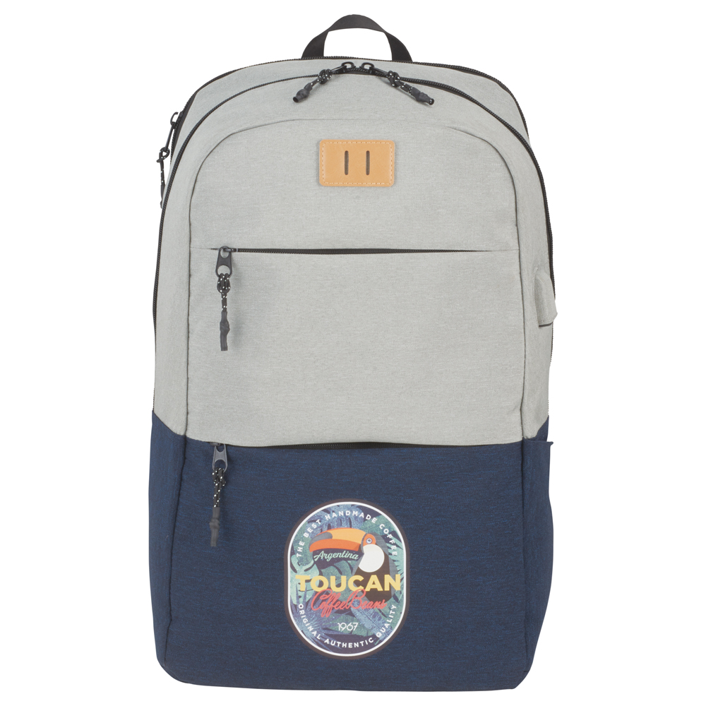 "Linden 15"" Computer Backpack"