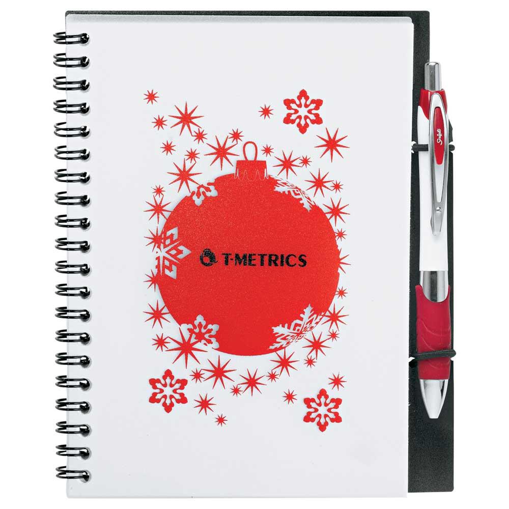 Scripto® Spiral Journal