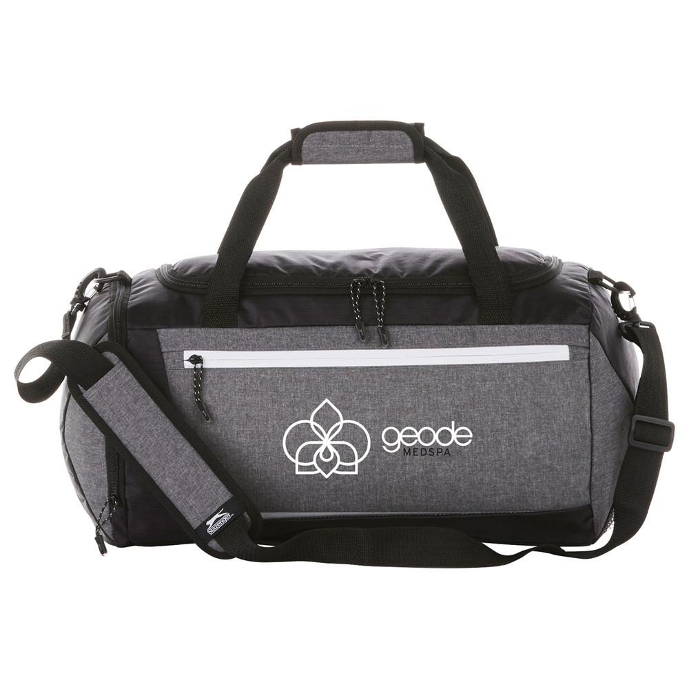 "Slazenger™ 20"" Gym Yoga Duffel Bag"