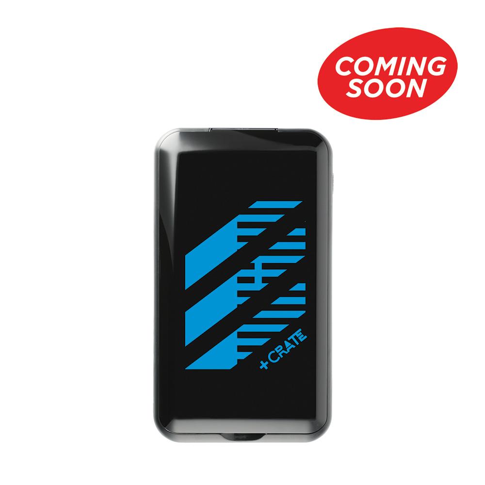 Pristine 10000 Wireless Power Bank w/ UV Sanitizer
