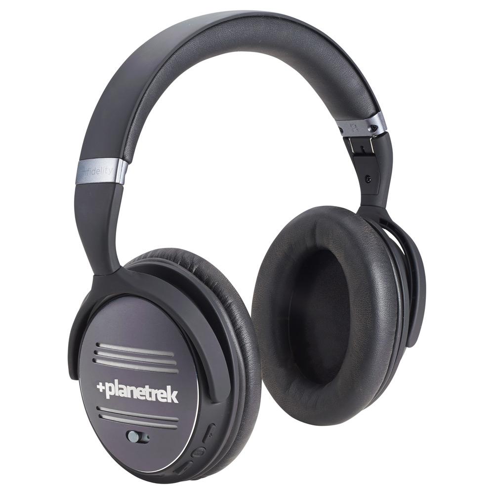 ifidelity Bluetooth Headphones w/ANC