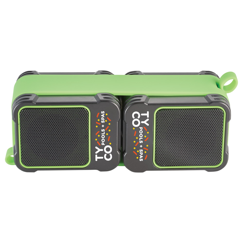 Bond Outdoor Waterproof Pairing Speakers