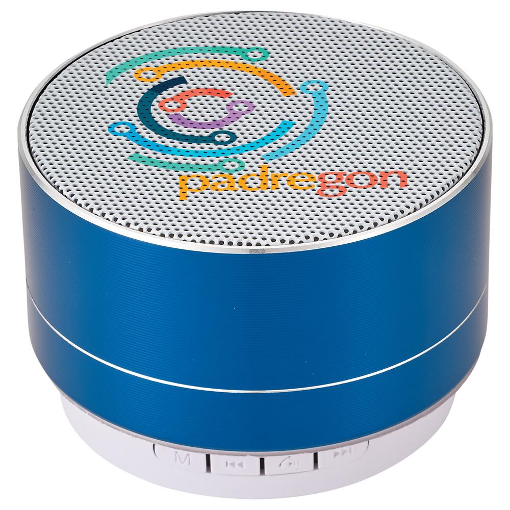 Dorne Aluminum Bluetooth Speaker