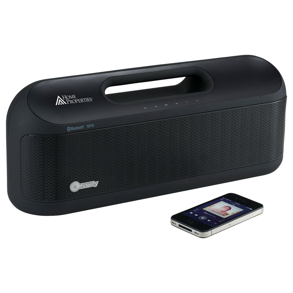 ifidelity Blaster NFC Bluetooth Stereo Speaker