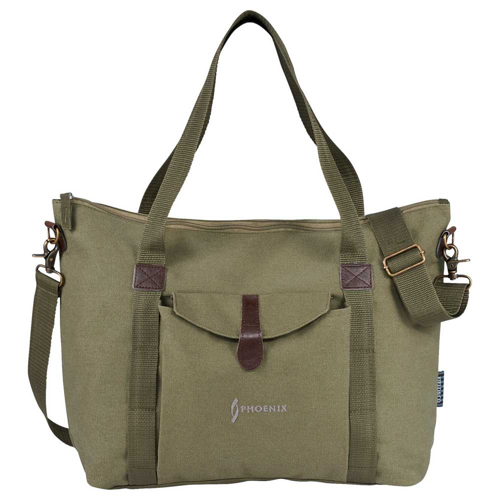 """Field & Co.® Scout 15"""" Computer Tote"""