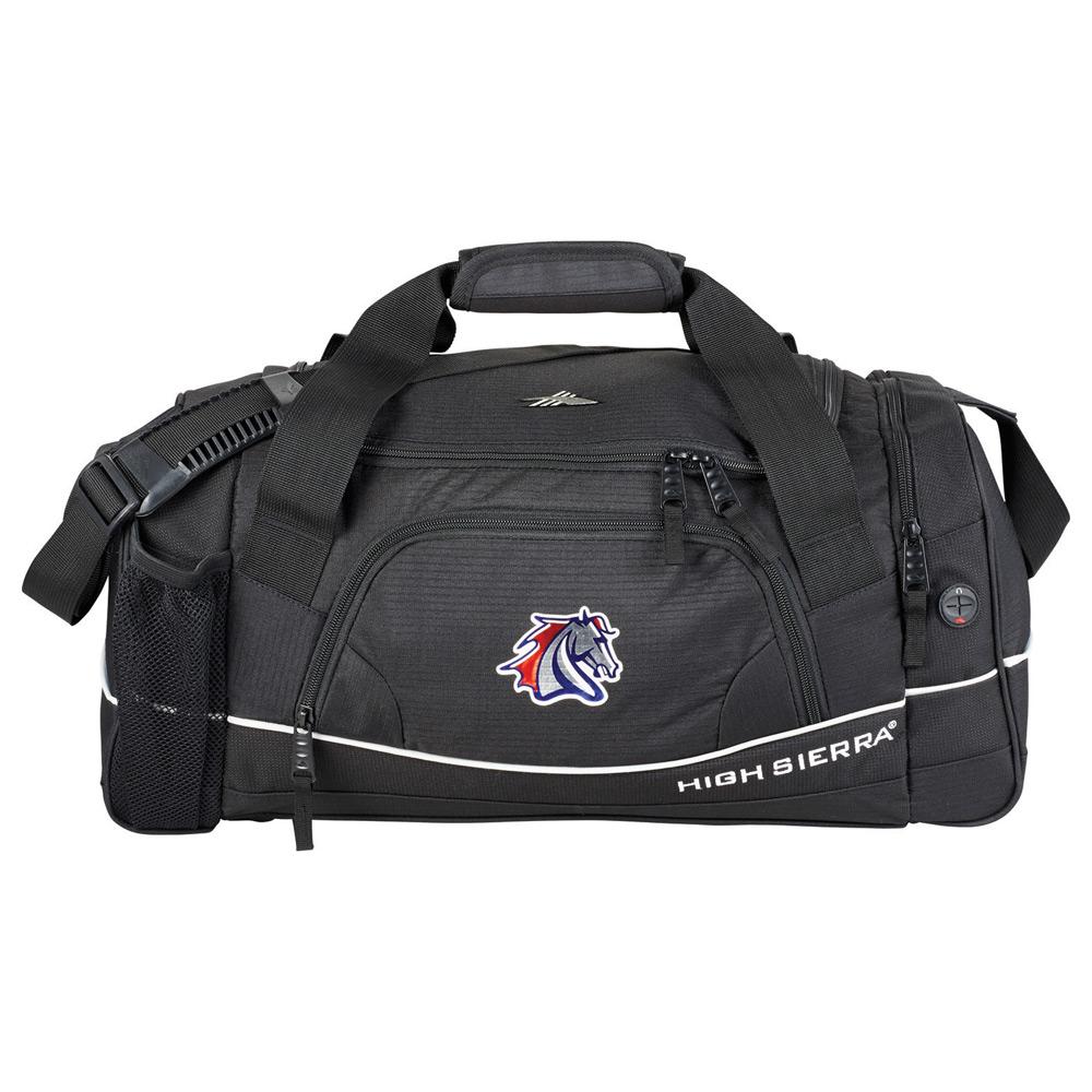 """High Sierra® 22"""" Bubba Duffel Bag"""