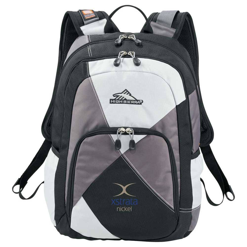"High Sierra Berserk 17"" Computer Backpack"