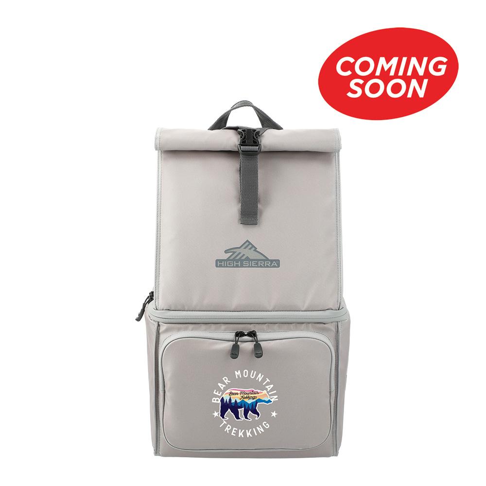 High Sierra 12 Can Backpack Cooler