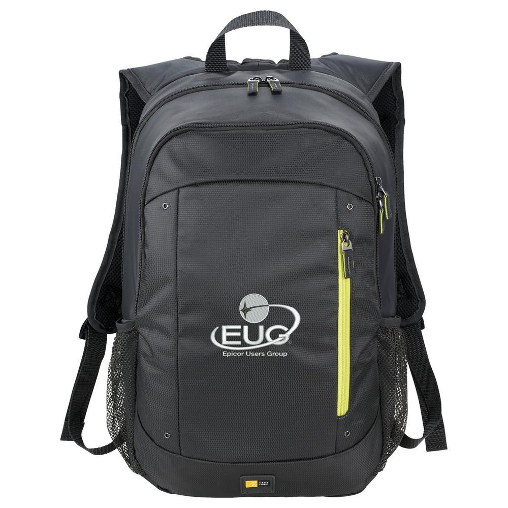 """Case Logic Jaunt 15"""" Computer Backpack"""
