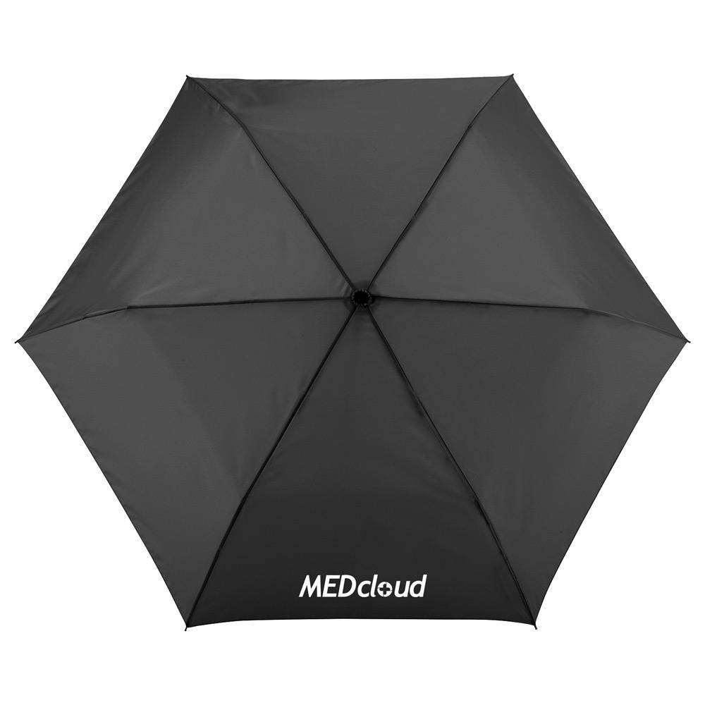 "39"" totes® Folding Mini Umbrella"