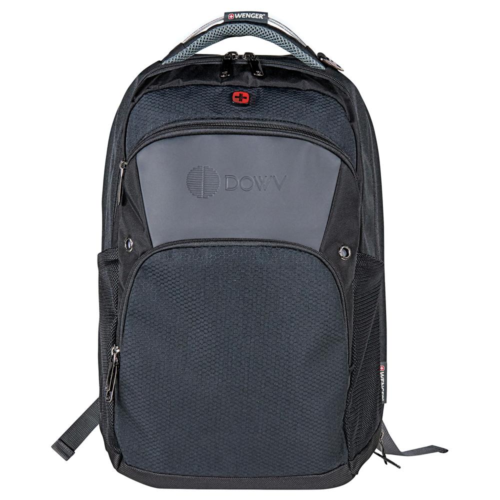 """Wenger Pro 17 """" Computer Backpack"""