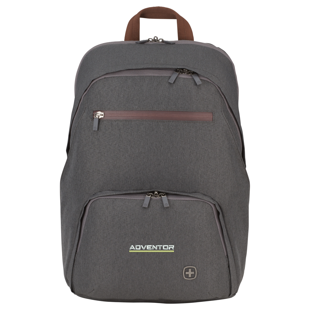 "Wenger Capital 15"" Computer Backpack"