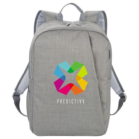 """Zoom Zip 15"""" Computer Backpack"""