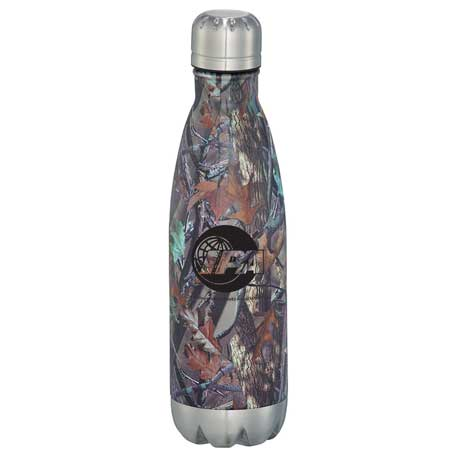 Hunt Valley® Copper Vacuum Insulated Bottle 17oz