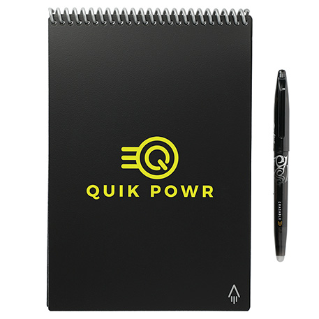 Rocketbook Executive Flip Notebook Set