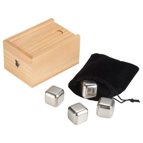 Bullware Beverage Cube Set
