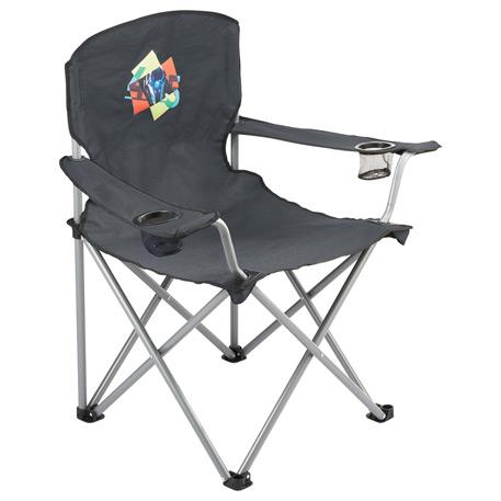 Oversized Folding Chair (500lb Capacity)