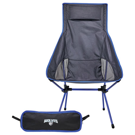 Ultra Portable Highback Chair (300lb Capacity)
